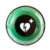 Szafka na AED - Rotaid SOLID PLUS Alarm z ogrzewaniem